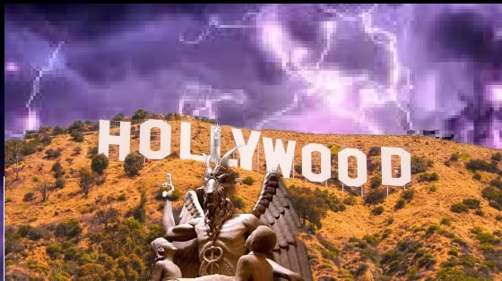 Satanism in Hollywood