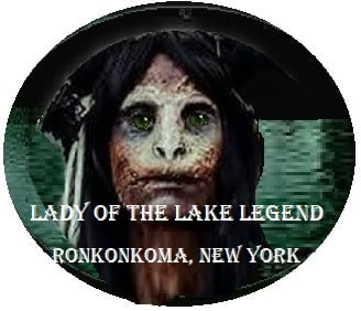 Legend of the Lady of the Lake