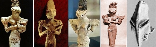 Ubaid - Ancient Civ