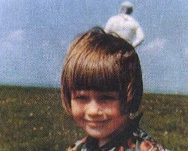 Solway Firth Photo 1964 Spaceman
